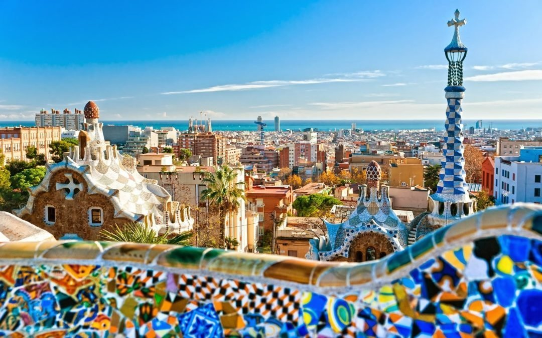 Why choose Barcelona for your next corporate events?