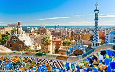 ¿Por qué elegir Barcelona como destino para tus eventos corporativos?