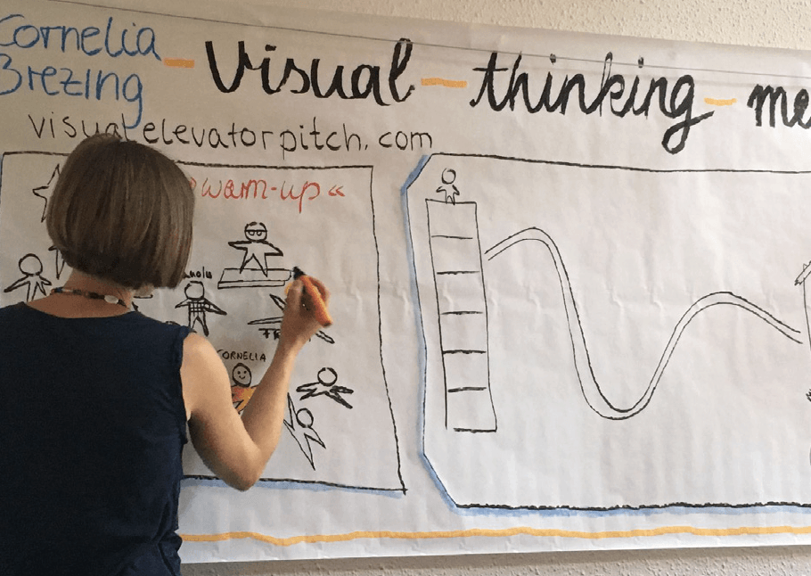 Visual Thinking the baSEment