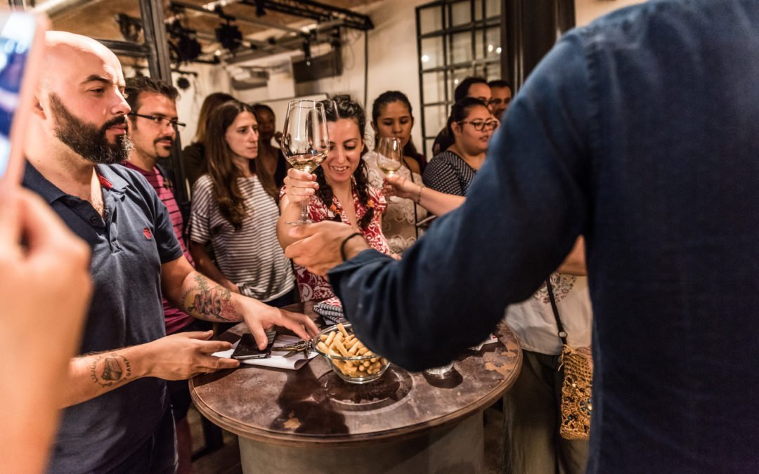 The baSEment Barcelona: un espacio con alma y entusiasmo para tu team building