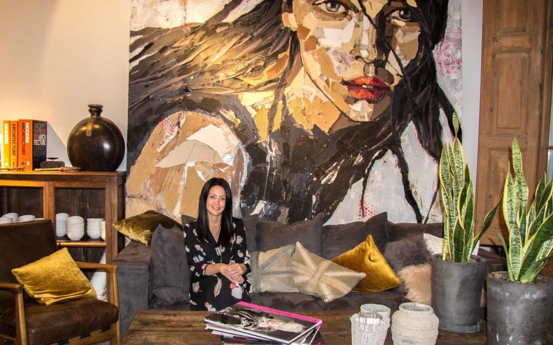 Andrea García: entrepreneurship with perseverance