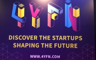 Las start-ups más innovadoras en el 4 Years For Now #4YFN