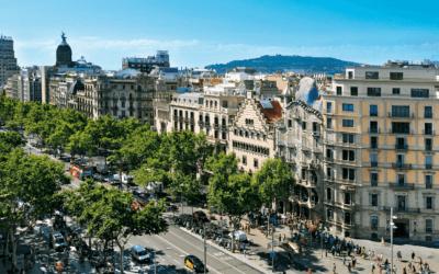 ¿Qué hacer después de un evento en Barcelona?