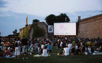 El cine más fresco en The Basement Barcelona