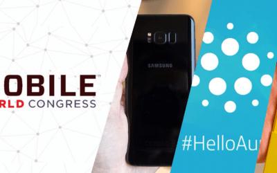 Inteligencia artificial, 5G y la nostalgia de Nokia: nuestra selección del Mobile World Congress 2018