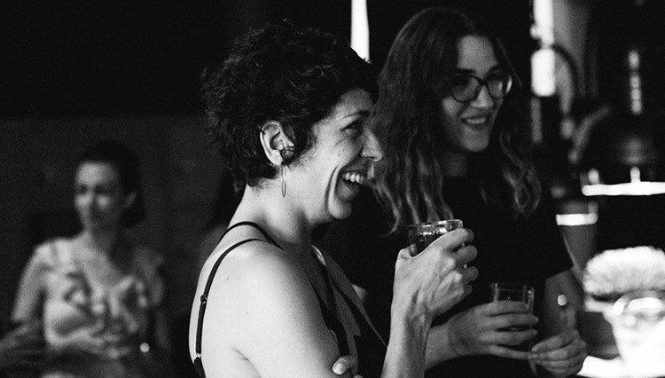 'Ladies, Wine & Design', reuniones y eventos de mujeres creativas